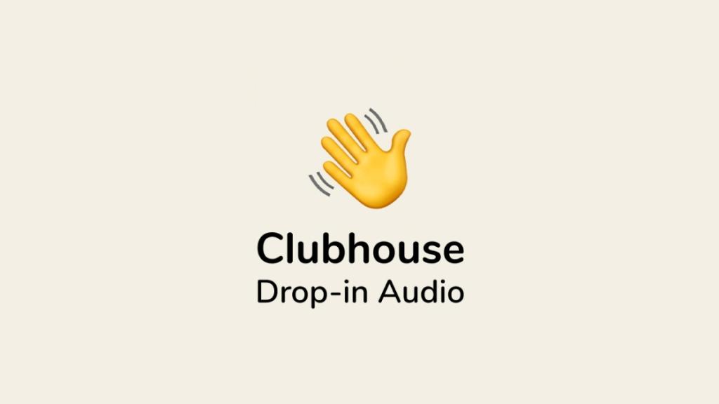 Clubhouse Audio